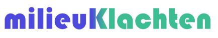 Milieuklachten - logo